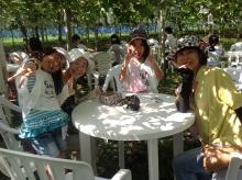 ぶどう園(2)