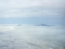 霧島 雲海